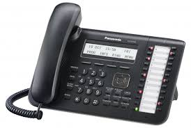 KX-DT543 Digital Handset