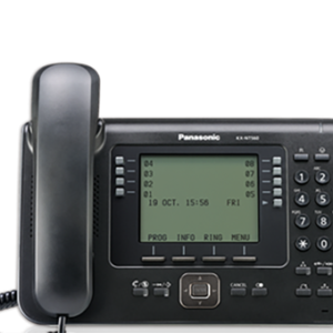 KX-NT560 Executive IP Phone